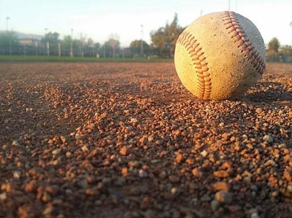Peace In Baseball