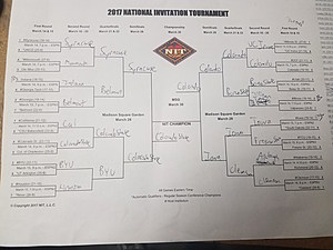 NIT Bracket Busted