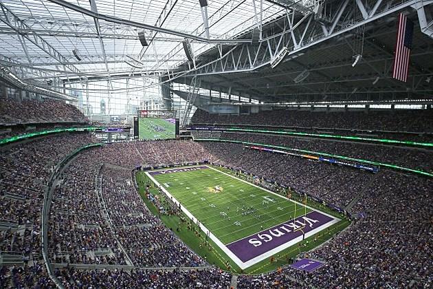 San Diego Chargers v Minnesota Vikings